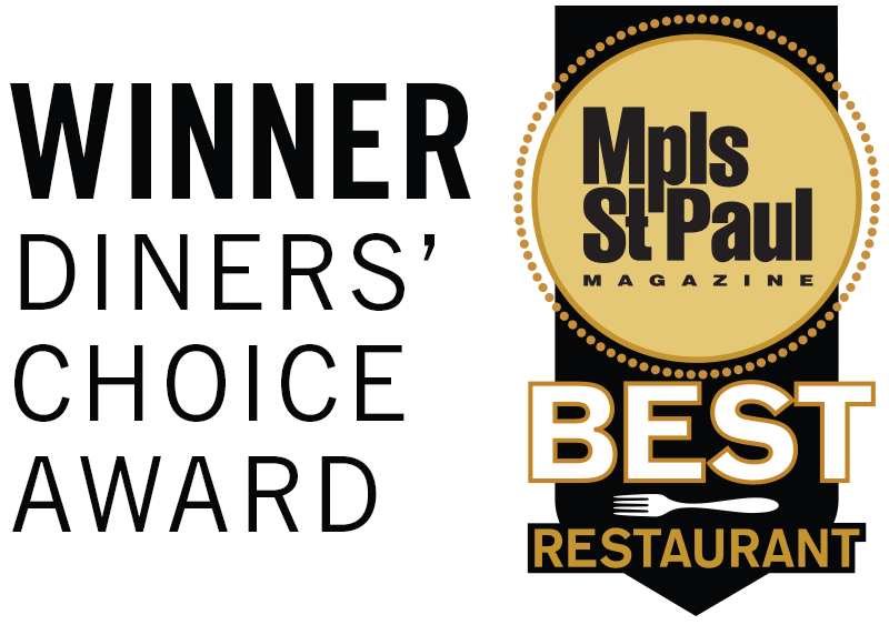 Award Winning Restaurant