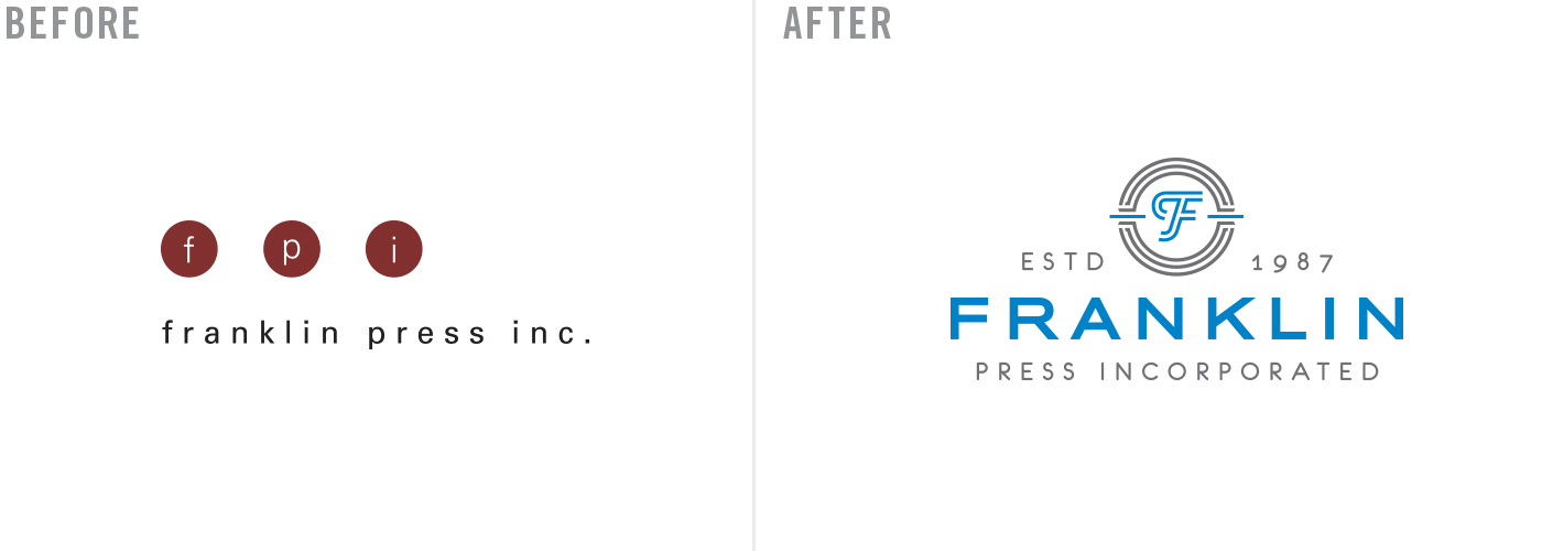 Branding Refresh Minnesota