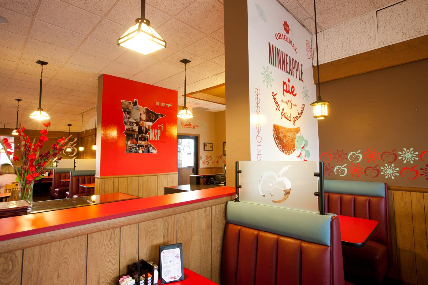 Restaurant Signage Minnesota