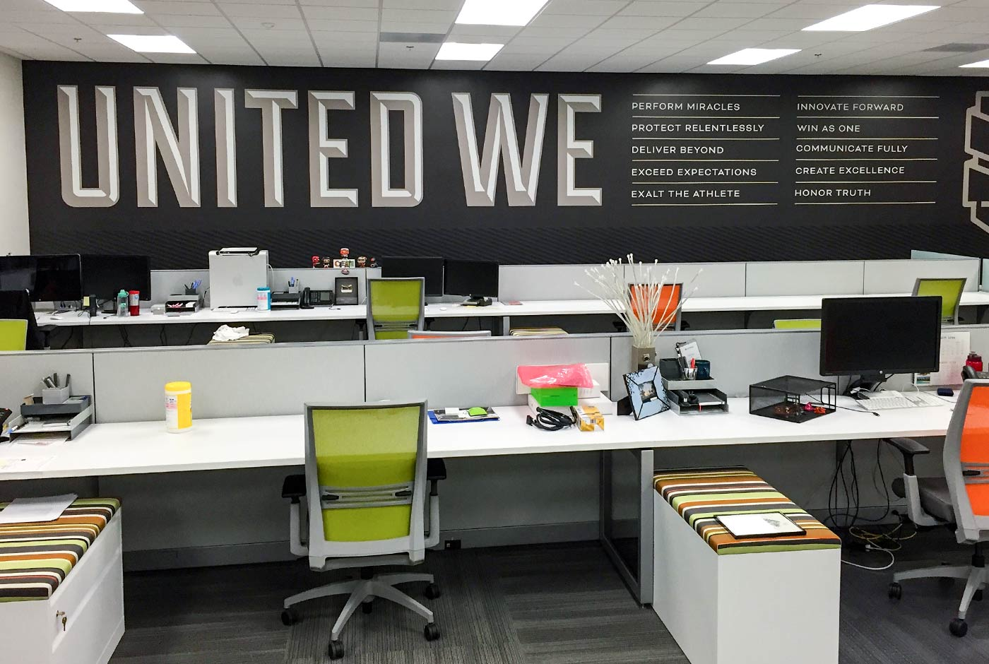 Office Graphics Minneapolis Minnesota