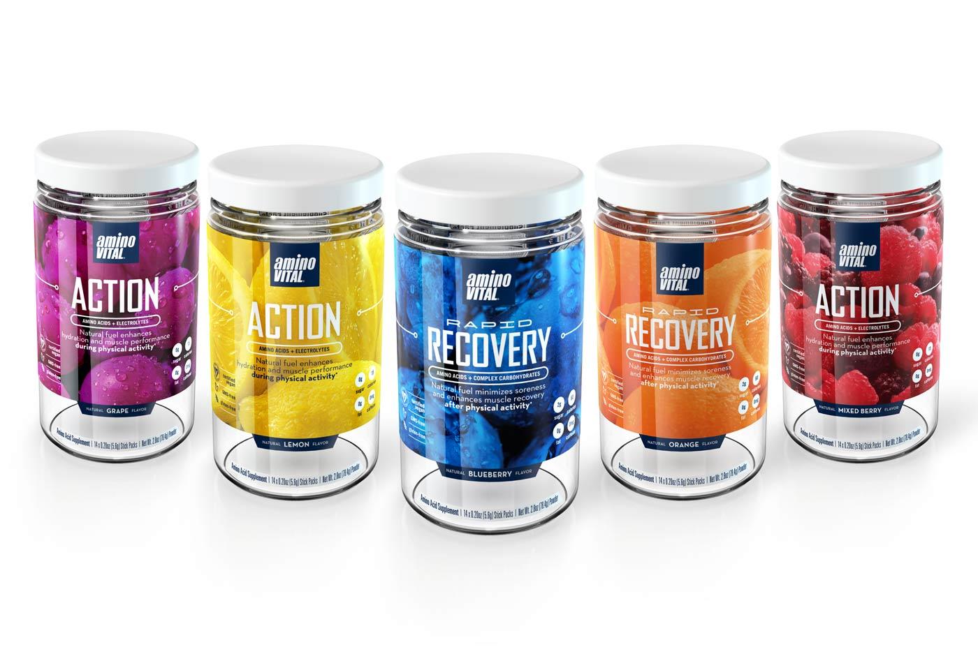 Brand Refresh-Amino Vital-Target-SussnerDesignCo