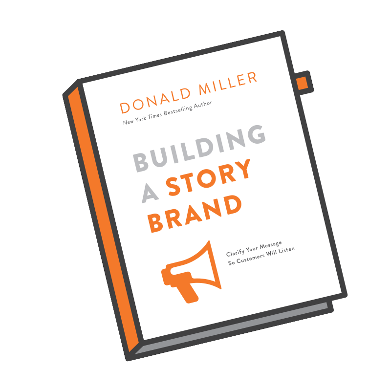 StoryBrand Certified Guide located in Minneapolis, MN
