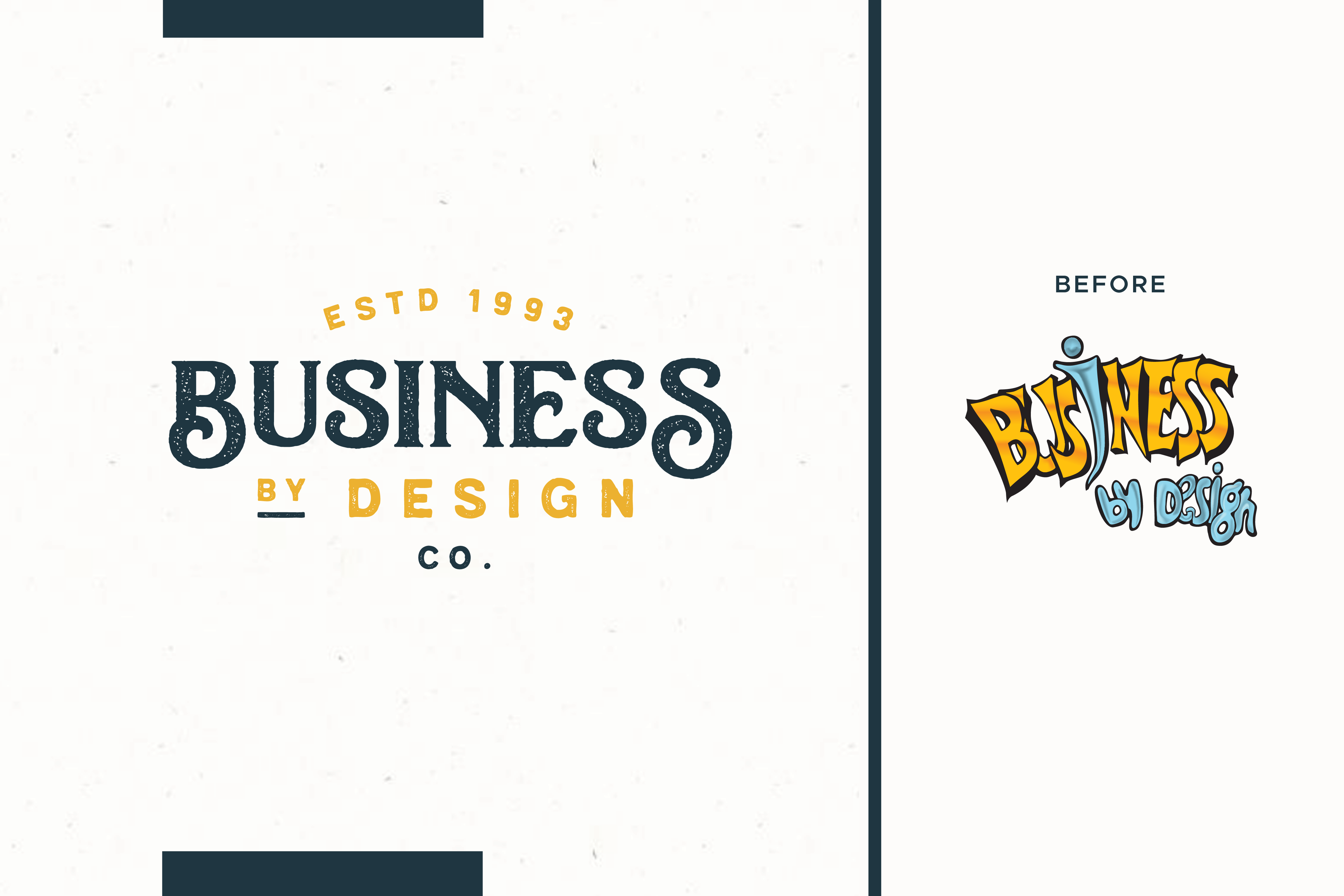 Business By Design Steps Up Branding