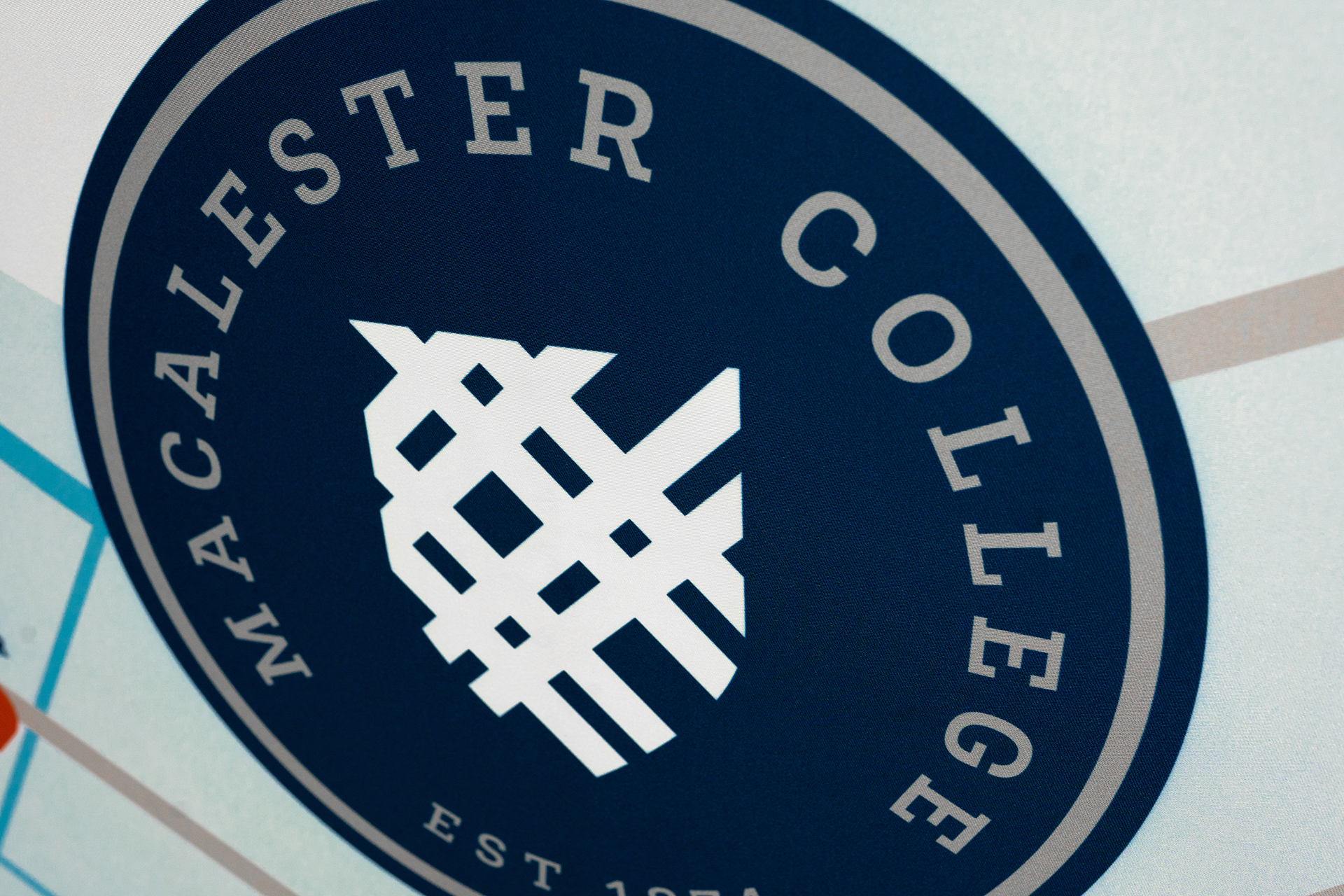Macalester's Refreshed Space