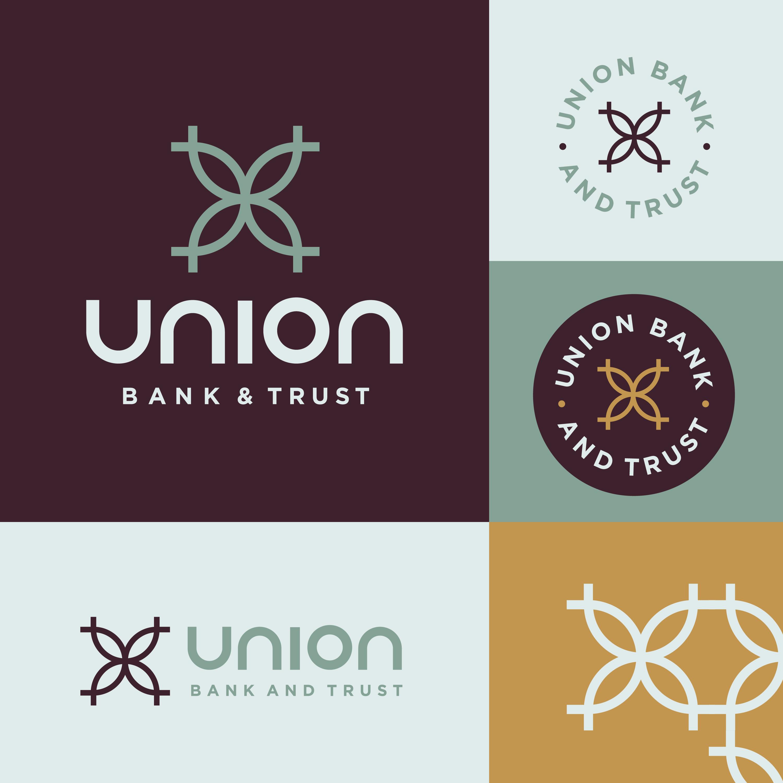 Union Bank & Trust Brand Refresh