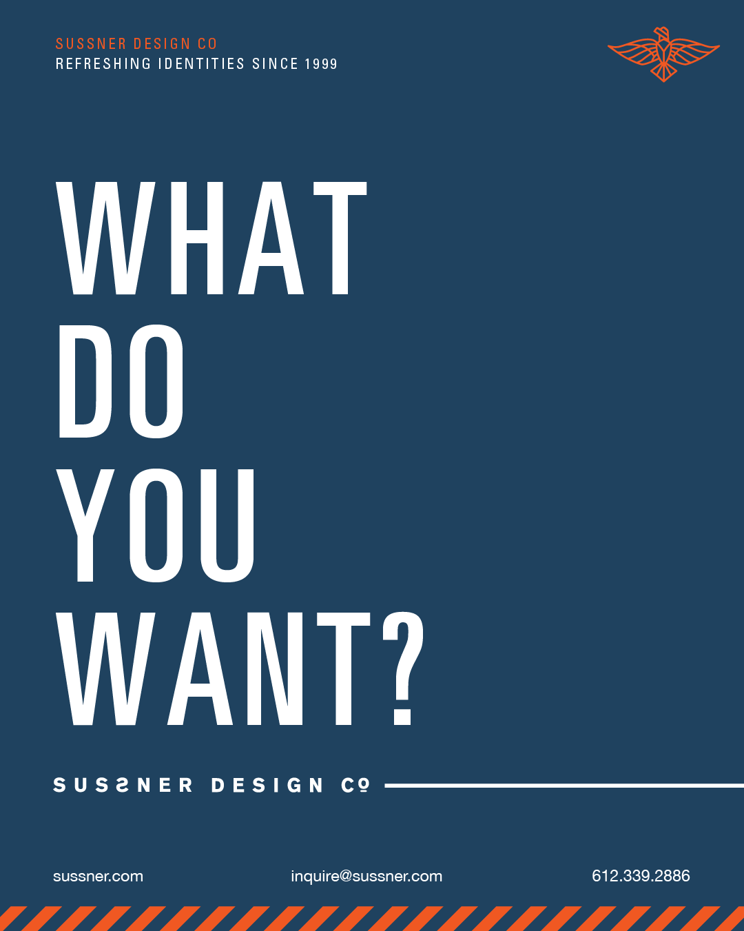 Questions #6 When Considering a Brand Refresh