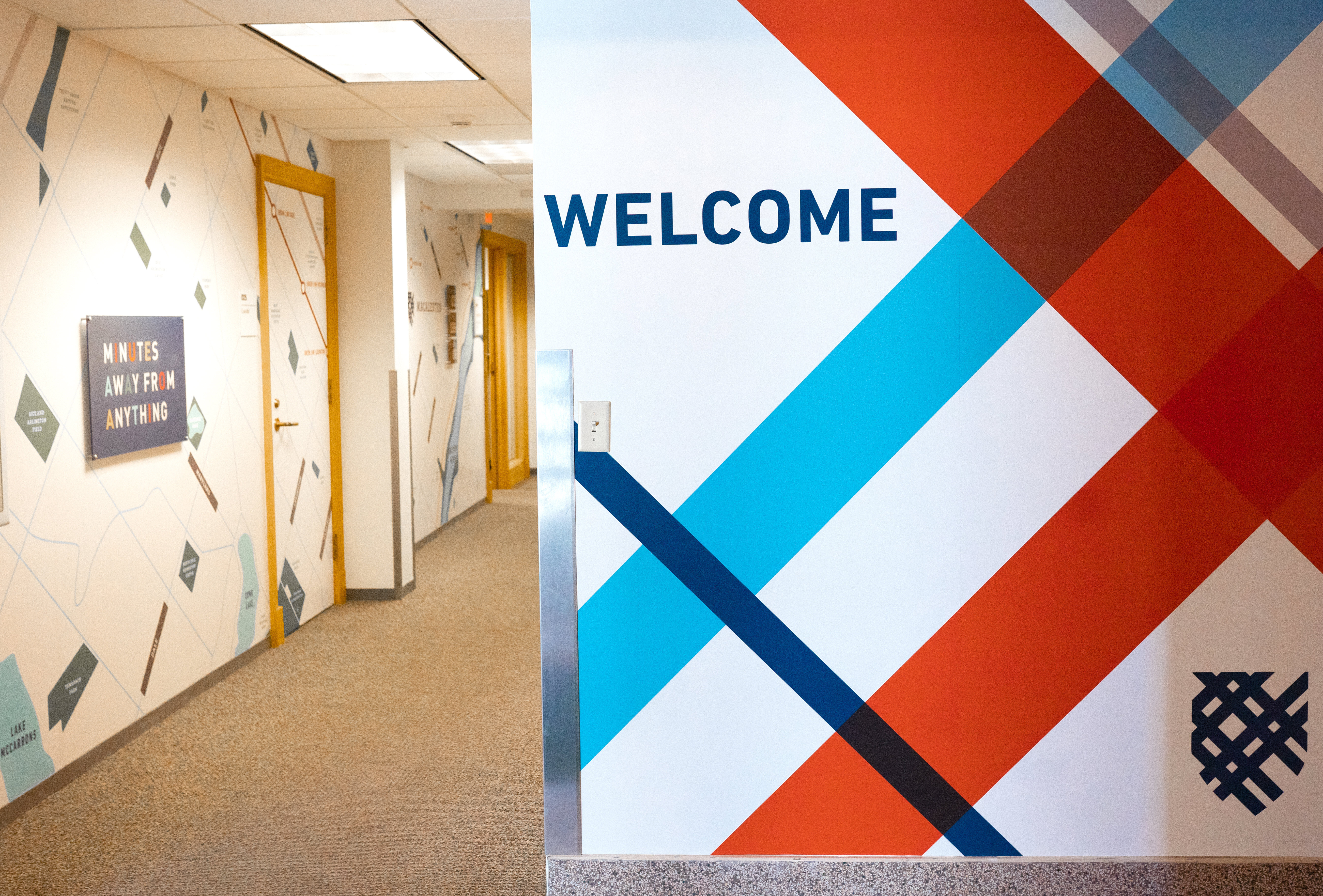 Macalester Refreshes Their Space