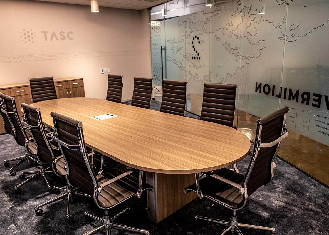 Tasc collaboration area