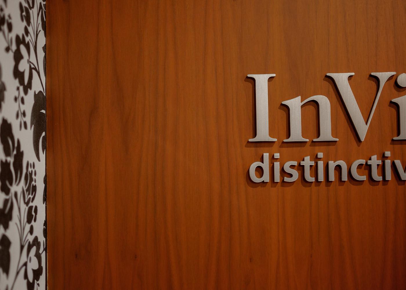 InVision Dimensional Logo
