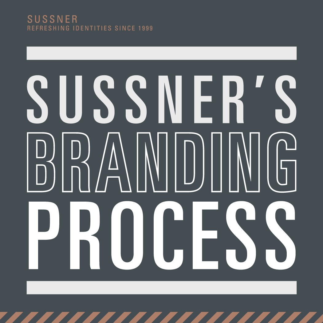 Our Branding Process